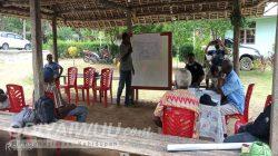 Pemetaan Partisipatif Wilayah Adat Selamatkan Orang Papua