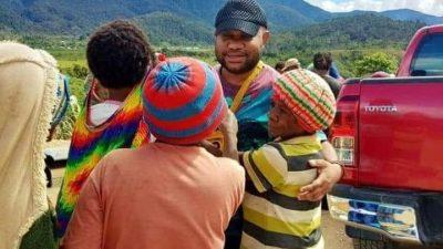 Bupati Dogiyai Beri Peluang Perempuan Jadi Calon Kepala Kampung