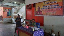 Anggota DPRP John NR Gobai Desak Pemprov Papua Sahkan Ranperdasi Pangan Lokal
