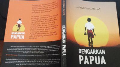Tak Sekadar Memandang Tanah Papua