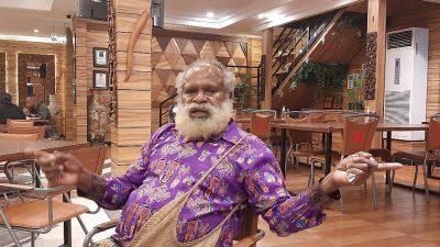 Pdt. Yehezkiel Dumupa, S.Th: Gembala yang Mencintai Pendidikan di Tanah Papua