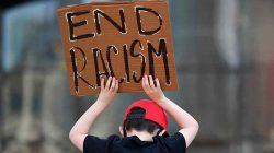 Rasisme Belum Berakhir!