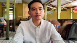 Putra Presiden Joko Widodo, Gibran Rakabuming Raka Positif Covid-19
