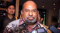 Gubernur Enembe Perlu Pertimbangkan Kader Golkar Sebagai Wakil Gubernur
