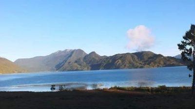 Danau Taage: Destinasi Wisata Eksotik di Tanah Papua