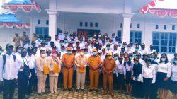 Ratusan Calon Pegawai Negeri Sipil Formasi 2018 di Dogiyai Terima SK CPNS