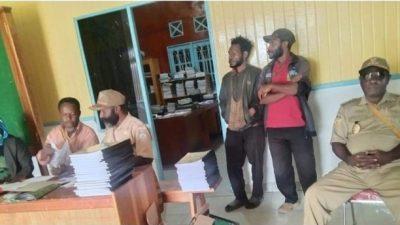 Dana Kampung di Kabupaten Dogiyai Mulai Dicairkan