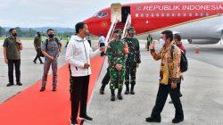 Staf Khusus Presiden Billy Mambrasar: Kehadiran Presiden Bukti Nyata Beliau Mendukung PON XX Papua