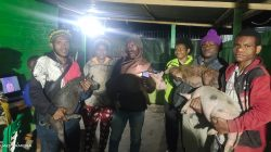 Lembaga Masyarakat Sejahtera Papua Berdayakan Warga Kampung Melalui Kelompok Keaksaraan Mandiri