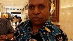 Drs Petrus Agapa, M.Si Siap Mengikuti Seleksi Mengisi Formasi Sekda Dogiyai